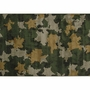 """Fun Rugs Camouflage Extra High Pile Hand-Carved Rug 5' 3"""" x 7' 6"""""""