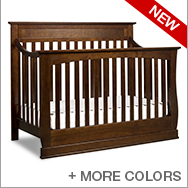 Glenn Crib Collection by DaVinci