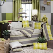 Dylan Bedding Collection by Glenna Jean