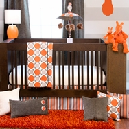 Echo Bedding Collection by Glenna Jean