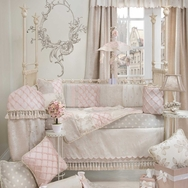 Florence Bedding Collection by Glenna Jean