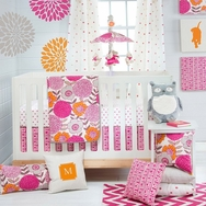 Millie Bedding Collection by Glenna Jean