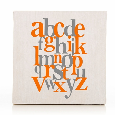Glenna Jean Millie Alphabet Wall Art