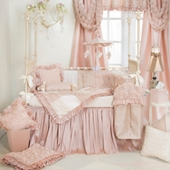 Paris Bedding Collection by Glenna Jean