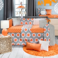 Rhythm Bedding Collection by Glenna Jean