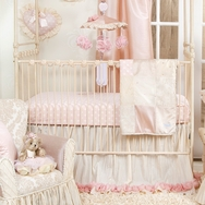 Victoria Bedding Collection by Glenna Jean