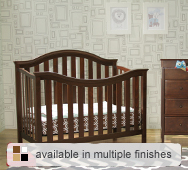 Goodwin Crib Collection by DaVinci