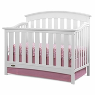 Graco Arlington Convertible Crib