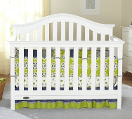Bryson Convertible Crib Collection by Graco Cribs