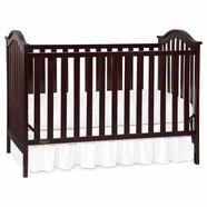 Graco Ashland Convertible Crib in Espresso