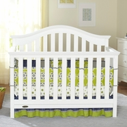 Graco Cribs Bryson Convertible Crib