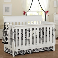 Graco Cribs Hartford Convertible Crib