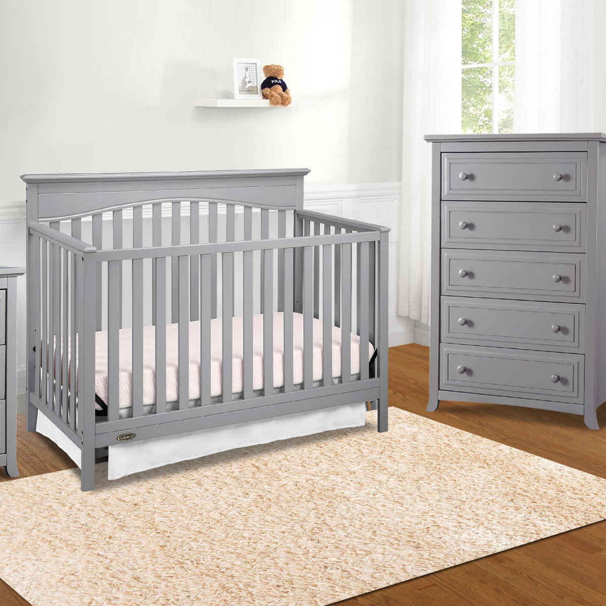Graco Nursery Furniture Sets Thenurseries