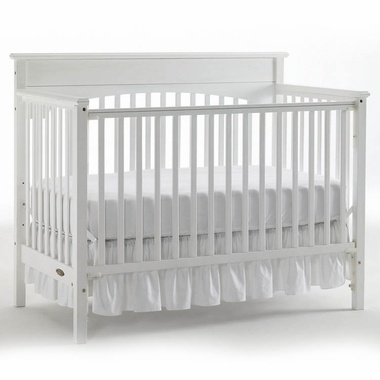 graco 4 in 1 crib manual