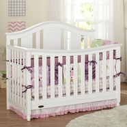 Graco Cribs Nottingham Convertible Crib
