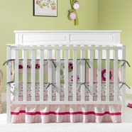 Graco Cribs Somerset Convertible Crib