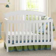 Graco Cribs Suri Convertible Crib