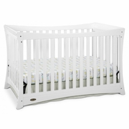 Graco Tatum Convertible Crib