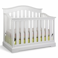 Graco Westbrook Convertible Crib