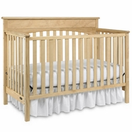 Graco Lauren Crib in Natural