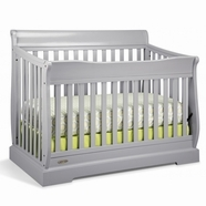 Graco Maple Ridge Convertible Crib