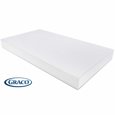 Graco Premium Foam Crib And Toddler Bed Mattress In FREE
