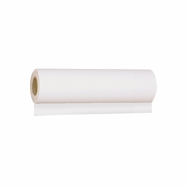 """Guidecraft 15"""" Replacement Paper Roll in White"""