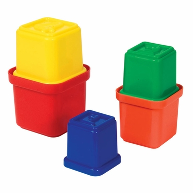 GuideCraft Stack'N Sort Cubes
