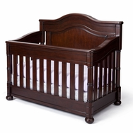 Hanover Park Crib Collection by Simmons Kids