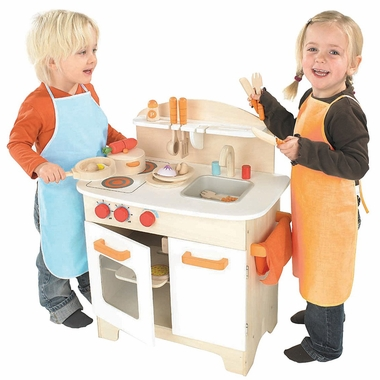Hape Toys Educo Gourmet Chef Kitchen Free Shipping  $10995. White Gray Kitchen. Yellow Kitchen With White Cabinets. Barn Kitchen Ideas. Kitchen Island Small Kitchen Designs. Off White Painted Kitchen Cabinets. Kitchen Ceiling Ideas Photos. Kloter Farms Kitchen Islands. Large Island Kitchen