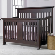 Harper Lifestyle Crib Collection by Bonavita
