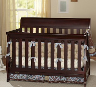 Hartford Convertible Crib Collection by Graco Cribs