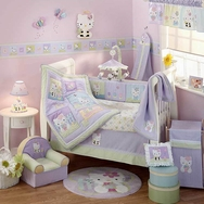 Hello Kitty & Friends Bedding Collection by Lambs & Ivy