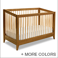 Highland Crib Collection by DaVinci