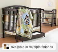 Hollie Convertible Crib Collection by Storkcraft
