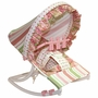 Hoohobbers Paisley Rocking Infant Seat