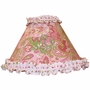 Hoohobbers Paisley Table Lamp Shade