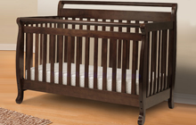 How to Choose the Right Baby Furniture Finish