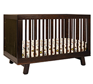 Hudson Crib Collection by Babyletto