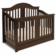 Cameron Crib Collection by DaVinci