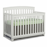Imagio Baby Midtown Convertible Crib