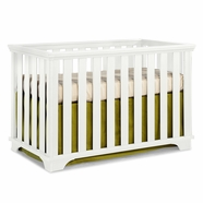 Imagio Baby Midtown Island Cottage Crib