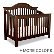 Jayden Crib Collection by DaVinci