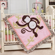 Jolly Molly Bedding Collection by Pam Grace Creations