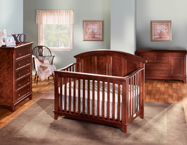 Westwood Design Jonesport Convertible Crib Collection Free
