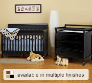 Kalani Convertible Crib Collection by DaVinci
