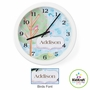 Kidkraft Birds Personalized Clock