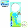 Kidkraft Blue Dinosaur Personalized Door Hanger