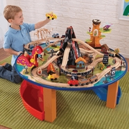 Kidkraft Dinosaur Train Table & Set