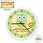 Kidkraft Owls Girl Clock